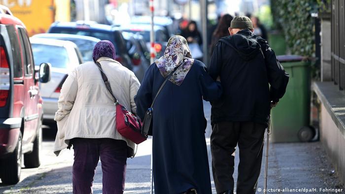 Muslims in Vienna