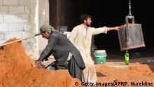 Saudi Arabien Ausländische Arbeiter