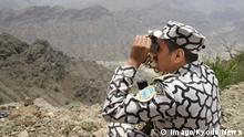 Saudi Arabien Jizan Grenze Jemen (Imago/Kyodo News)