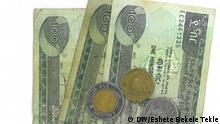Äthiopien Währung Birr