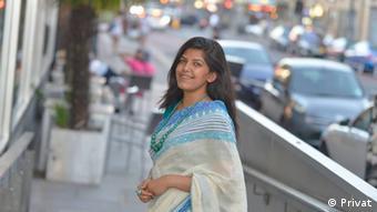 Bangladesch Ajanta Deb Roy
