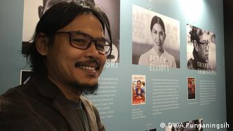 Zaky Yamani: Jurnalis dan novelis