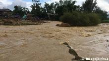 Vietnam Überschwemmungen
