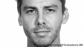 Deutsche Filme holen Studenten-Oscars Johannes Preuss (picture-alliance/dpa/Filmakademie BW)