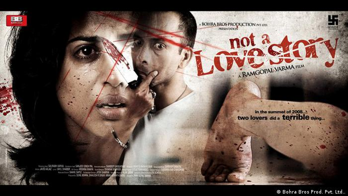 Not a Love Story Film (Bohra Bros Prod. Pvt. Ltd..)