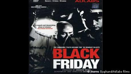 Black Friday Film (Jhamu Sughand/Adlabs films)