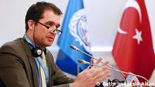 Türkei Polizeigewalt Human Rights Watch