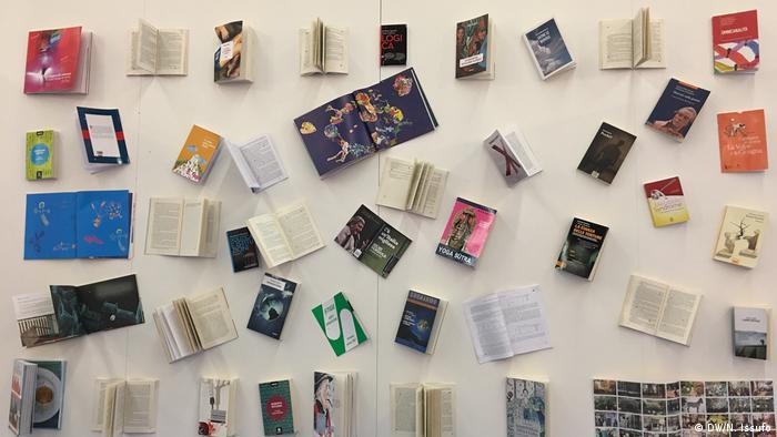 Deutschland Frankfurter Buchmesse 2017