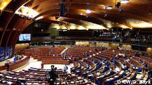 Europarat Debatte Neues Sprachgesetz in der Ukraine