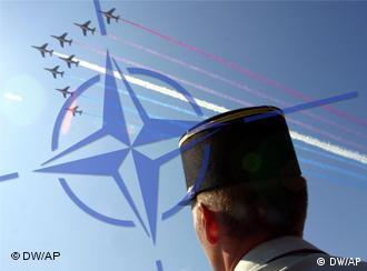 Франция уже давно участвует в операциях альянса