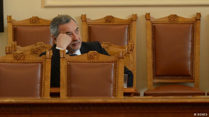 Valeri Simeonov (BGNES)