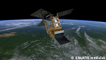 ESA Satellit Sentinel 5