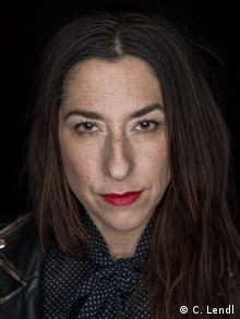 Eva Zelechowski Journalistin der Wiener Zeitung