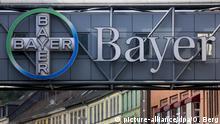 Deutschland Bayer Logo