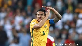Tim Cahill (Getty Images/R. Pierse)