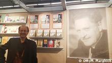 Buchmesse Frankfurt 2017- Arab writers