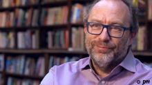 DW Made In Germany- Jimmy Wales, Gründer von Wikipedia