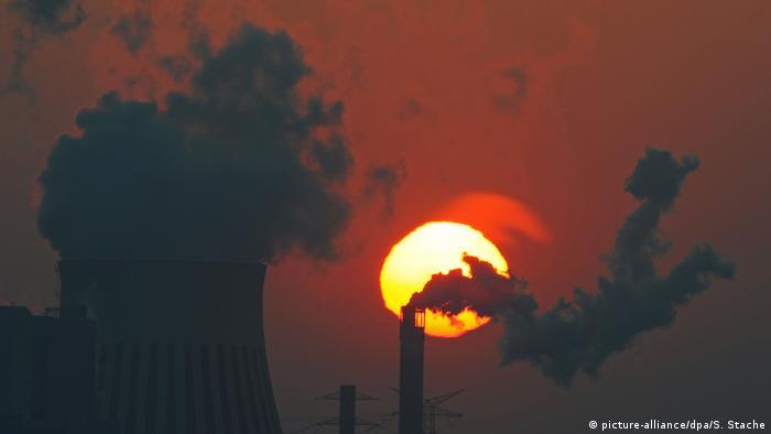 Las emisiones de CO2 podrían reducirse en un 55 por ciento hasta 2030 en la Unión Europea.