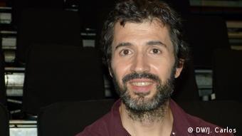 André Amálio , Theaterregisseur