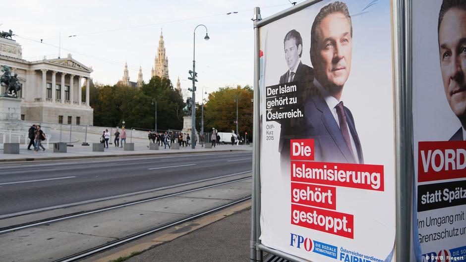 Слободарската партија има корени во Австрија