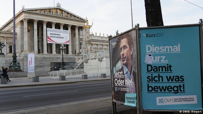 Izbori u Austriji