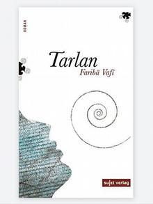 Buchcover Tarlan von Fariba Vafi