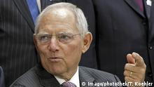Washington Schäuble