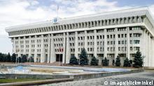 Kirgistan Bischkek Präsidentenpalast