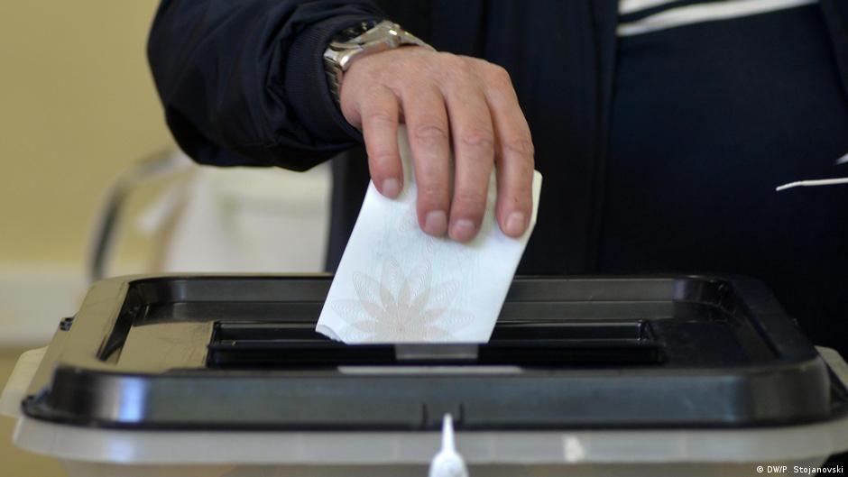 Локални избори за голем пресврт на политичката сцена