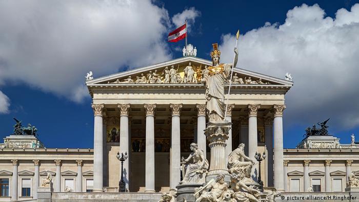 Parlamenti në Vjenë