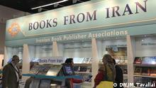 Buchmesse Frankfurt 2017- Iranische Verlage