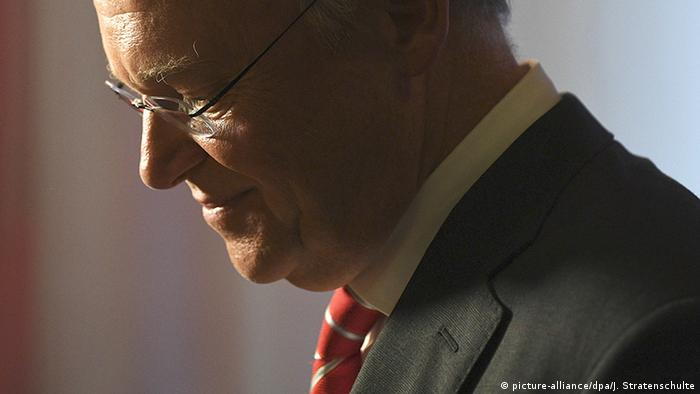 ministerpräsident niedersachsen aktuell