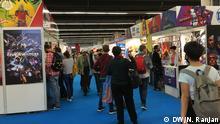 Deutschland Frankfurter Buchmesse