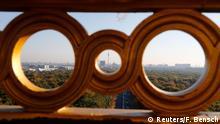 Deutschland Bilderglerie Herbst in Berlin