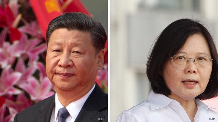 双十国庆演说 蔡英文:中华民国台湾是最大共识