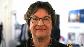 Deutschland Vorstellung Startup Monitors 2017 in Berlin   Brigitte Zypries, Bundeswirtschaftsministerin