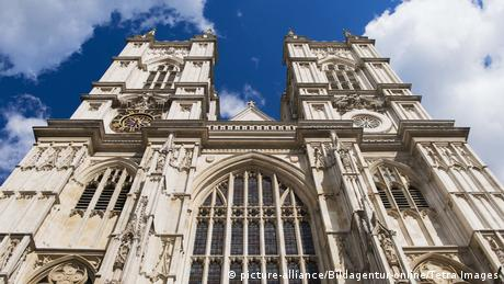 United Kingdom London, Westminster Abbey (picture-alliance/Bildagentur-online/Tetra Images)