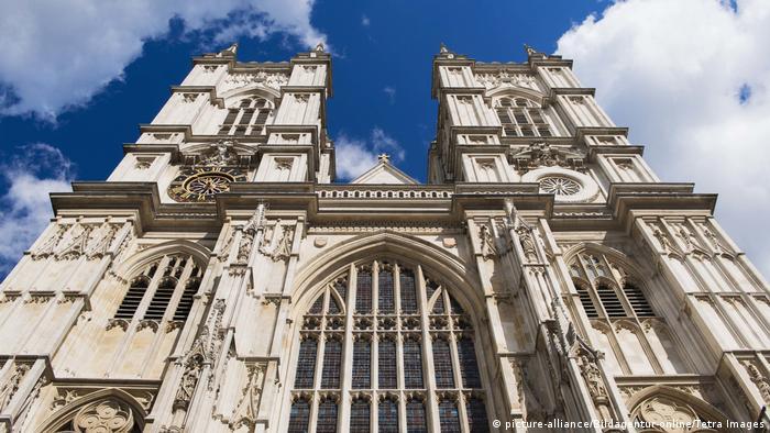 Großbritannien London, Westminster Abbey, Das Vereinigte Koenigreich, die Westminster Abtei (picture-alliance/Bildagentur-online/Tetra Images)
