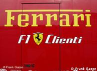 Ferrari recupera a su estrella.