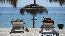 Tunesien Tourismus