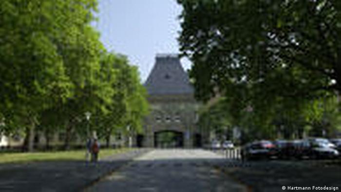 Університет Майнца