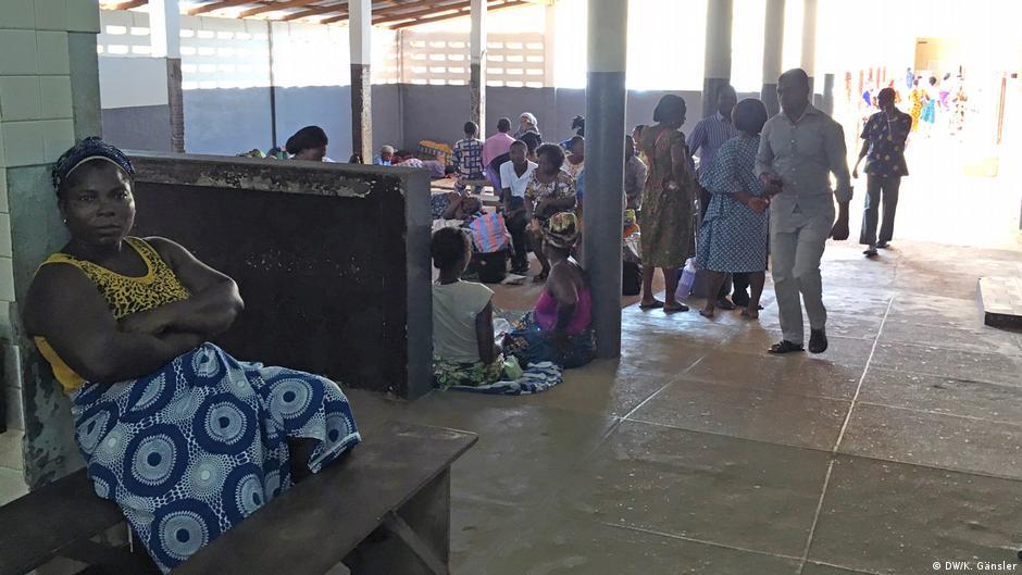 La santé au Togo, un enjeu de la présidentielle