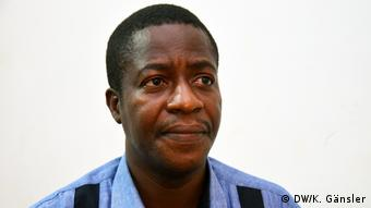 Togo David Ekoue Dosseh