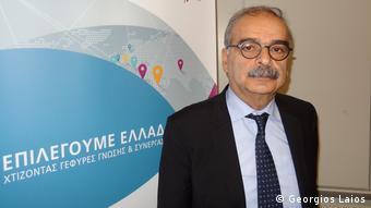 Λ. Λαμπριανίδης: «Την κύρια ευθύνη για το brain drain φέρει το ελληνικό παραγωγικό μοντέλο».