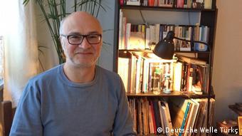 Tan Cemal Genç (Deutsche Welle Türkç)