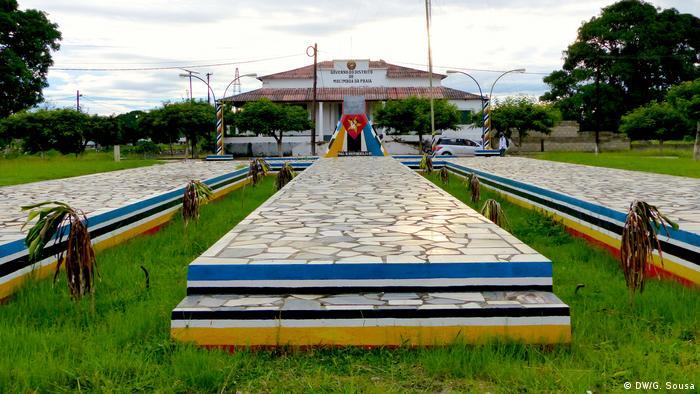 Mocímboa da Praia também foi afetada por ataques no passado