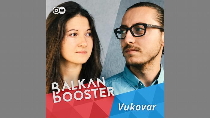 Pisci Jovana Georgievski iz Pirota i Orland Novaku iz Tirane zajedno će otkrivati Vukovar.