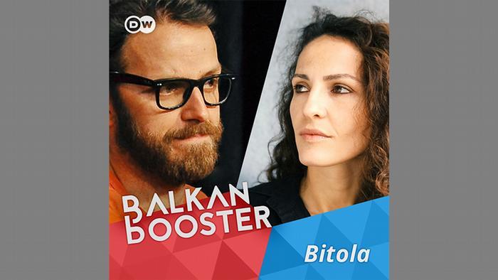 Karikaturist Filip Andronik iz Sarajeva i Blerina Rogova Gadza iz Prištine zajedno će otkrivati Bitolu.