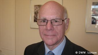 Russland Universität Sankt Petersburg | Norbert Lammert, Bundestagspräsident