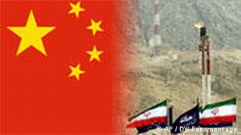 ارزش معاملات سالانه نفتی ایران و چین بین ۲۰ تا ۳۰ میلیارد دلار برآورد میشود